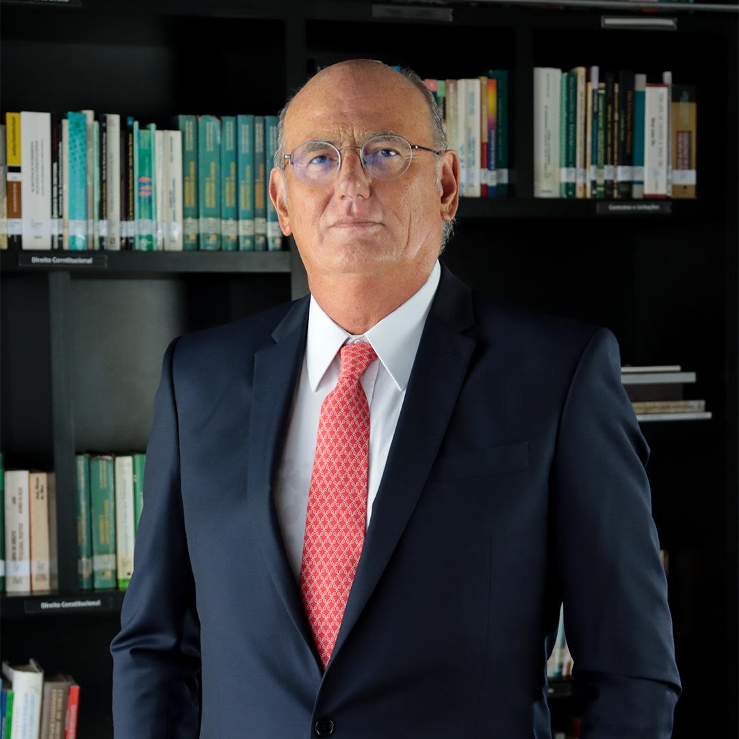 Demétrio Köhler Jorge