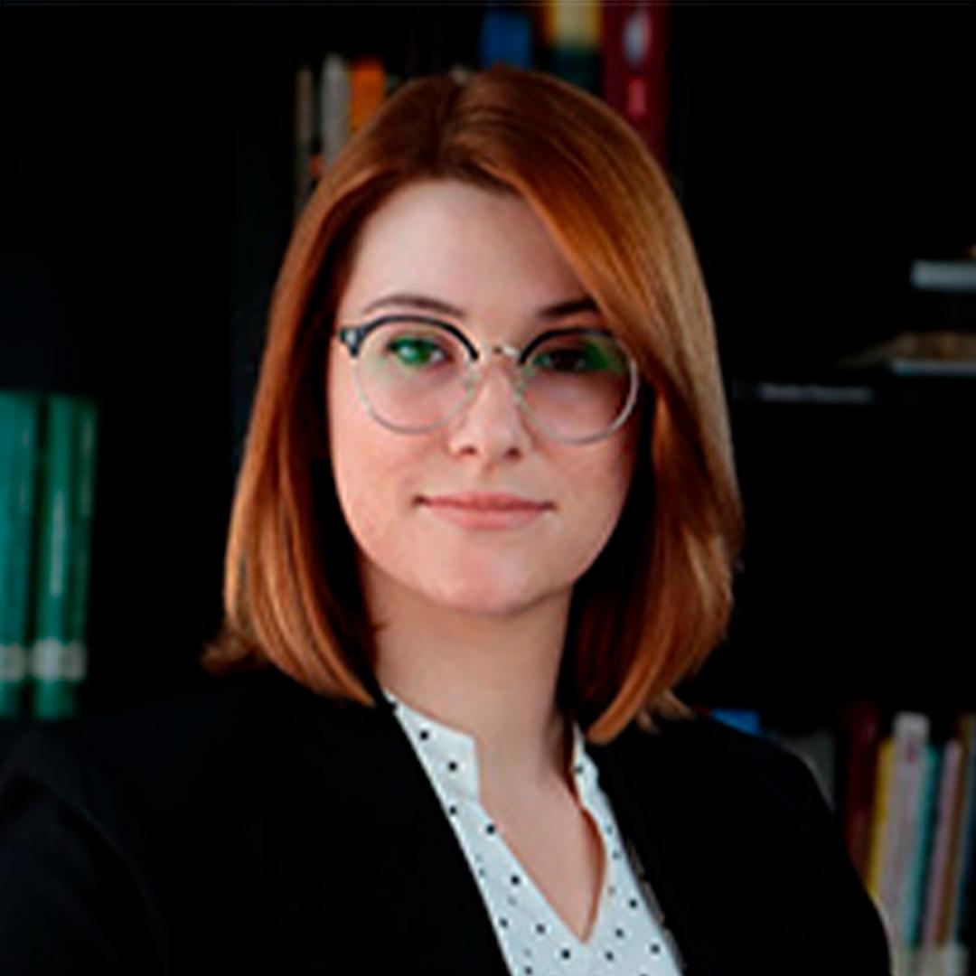 Amanda Karolini Burg