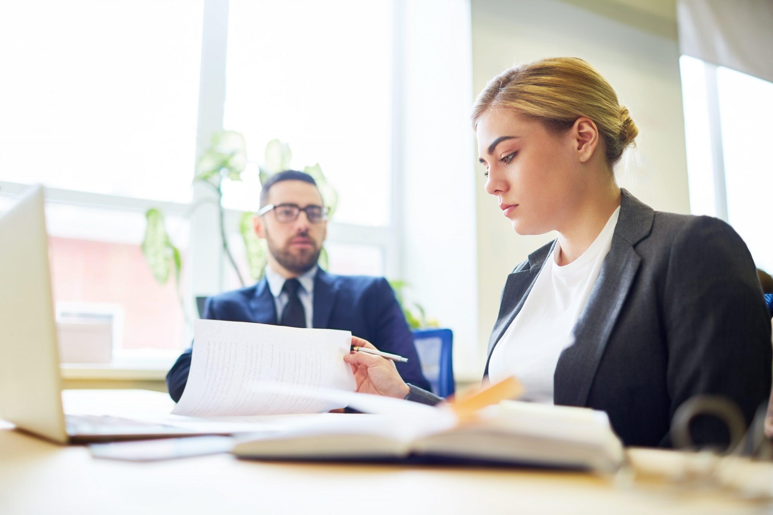 O Intervalo Especial Feminino e seus Reflexos nas Relações de Trabalho