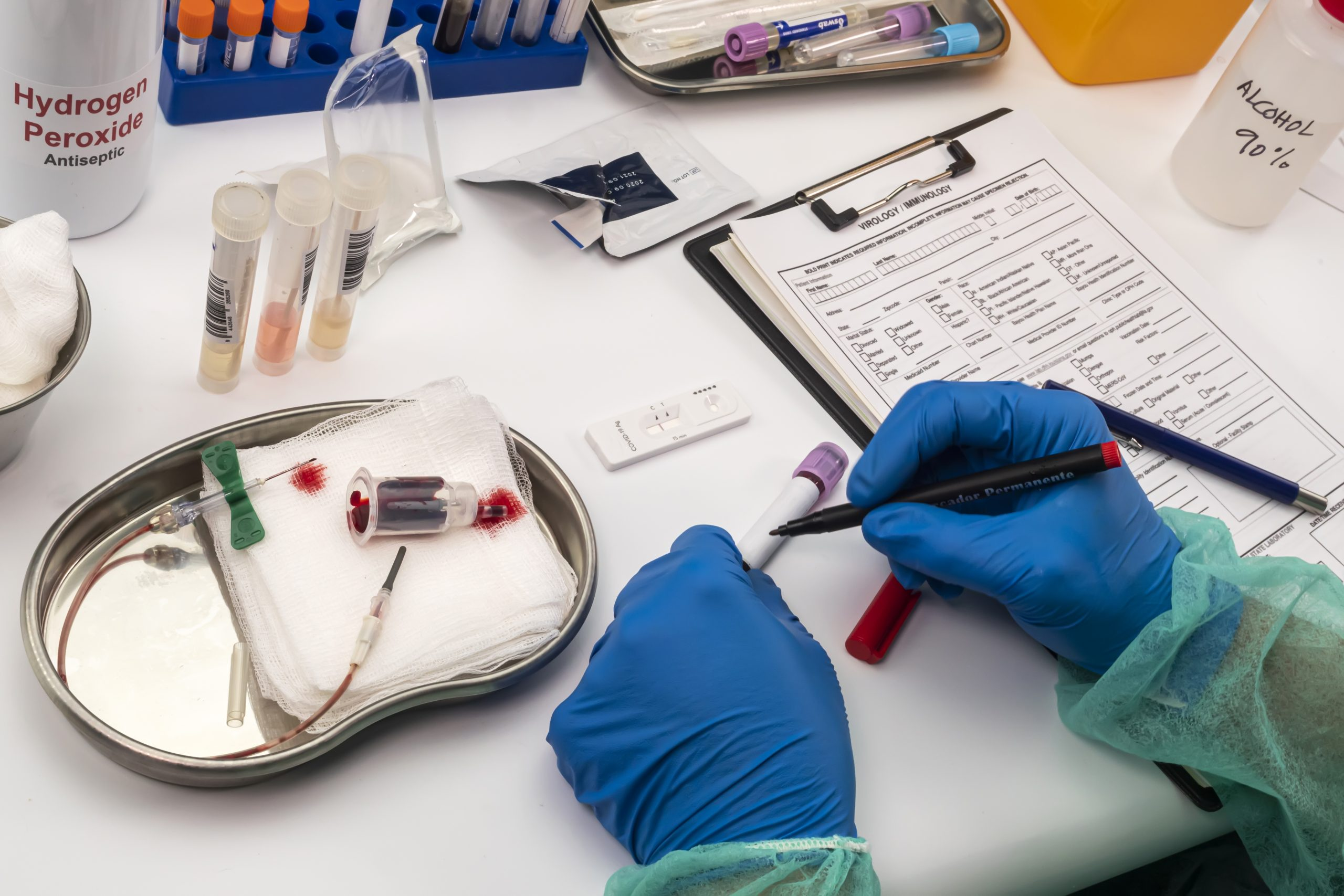 Empregador é condenado por realizar exames toxicológicos em empregados