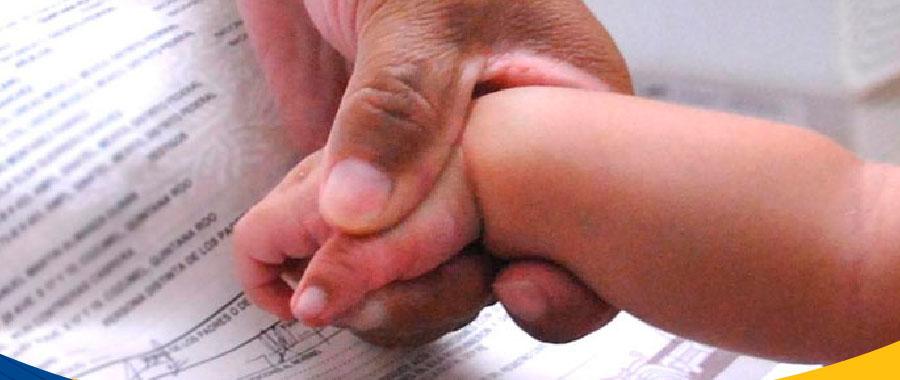 Doação pode ser anulada com reconhecimento de paternidade após morte.