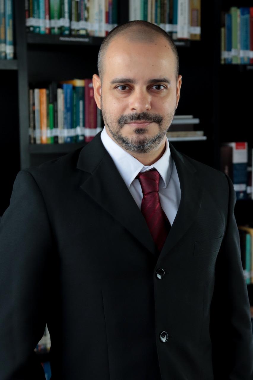 Daniel Augusto Moreira Christoff