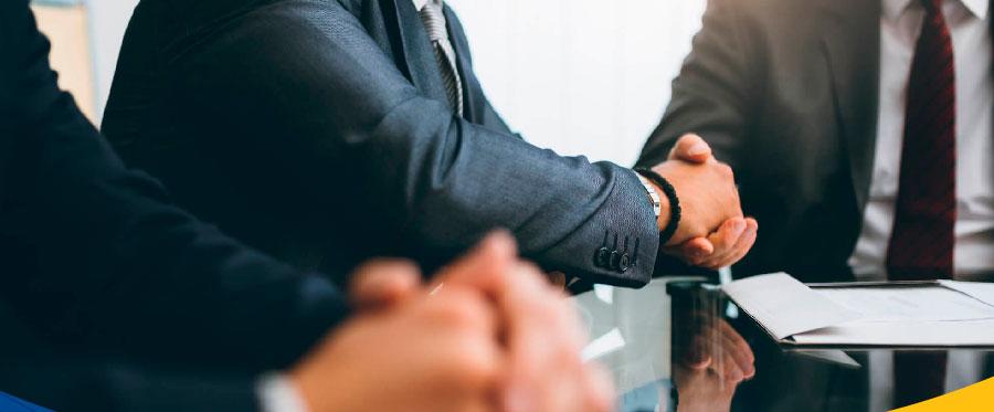 Acordo de acionistas reduz riscos de desavenças