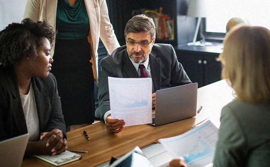 Direito à informação: Conheça os tipos e respectivos graus de acesso relativos às informações das companhias abertas