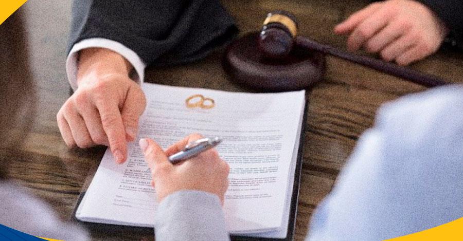 Falta de homologação de partilha de bens de casal limita novo casamento